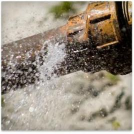 Our Lakewood Plumbing Service fixes leaky pipes